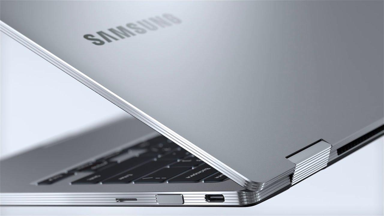 Samsung Bikin Layar OLED 90Hz Pertama untuk Laptop
