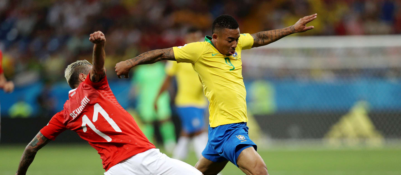 5 Jersey Terbaik Peserta Piala Dunia 2018