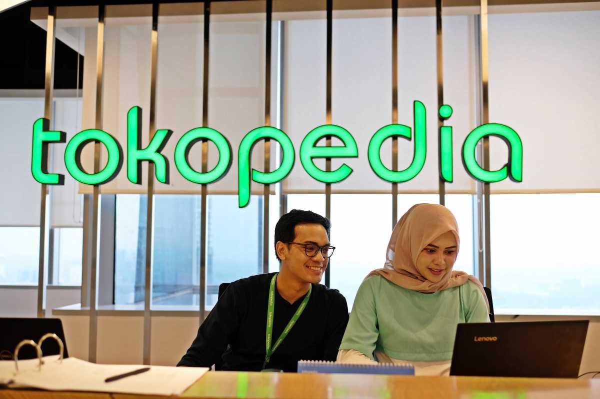 CEO Tokopedia Pastikan Harga Barang Tetap Normal