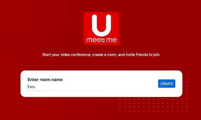 Work From Home, 3 Cara Mudah Meeting Online Pakai UMeetMe yang Mirip Zoom