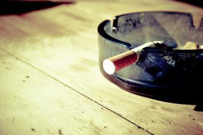 Ramadan, Momen Tepat Putus Ketergantungan Rokok