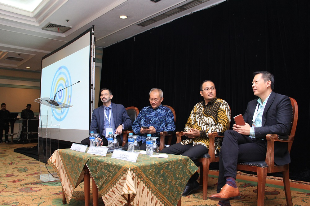 Cloudera Luncurkan BASE Initiative di Indonesia