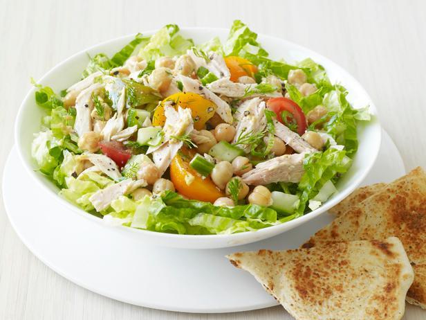 Makan 3 Salad Ini Biar Cepat Langsing - Uzone