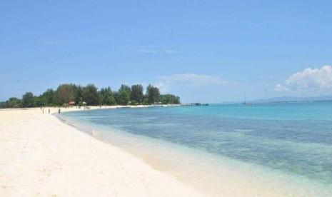 Australia Bantu Indonesia Ciptakan 10 'Bali' Baru