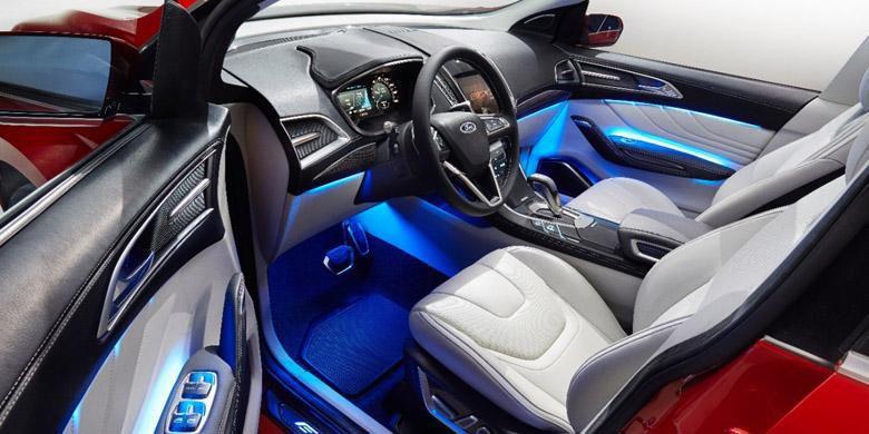 Kumpulan Foto Modifikasi Mobil Honda Brio Terbaru | Modif ...