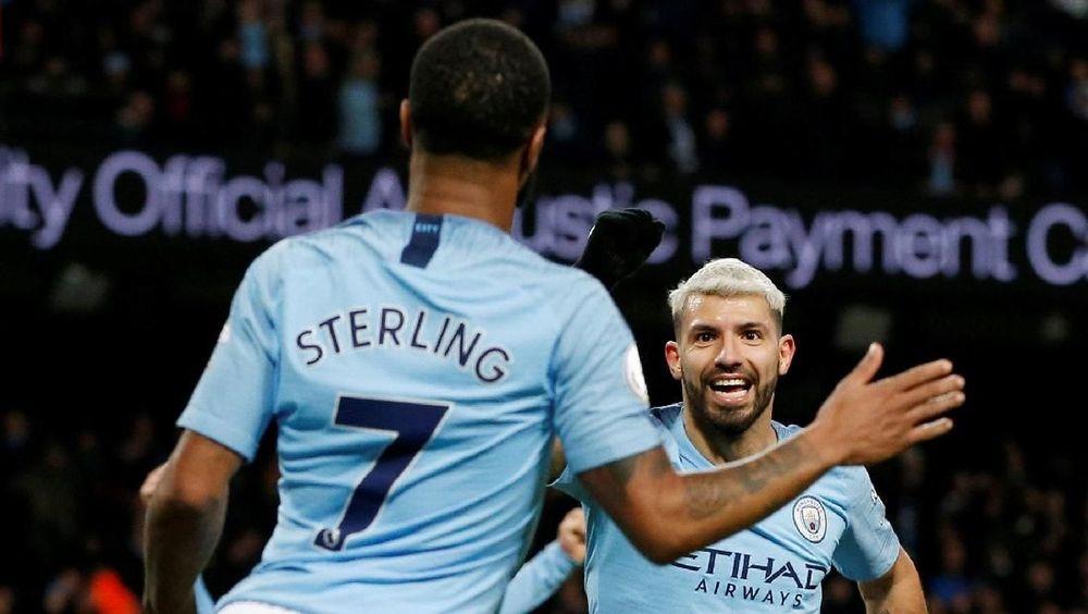 Manchester City Tak Mau Gembira Melihat Liverpool Tergelincir