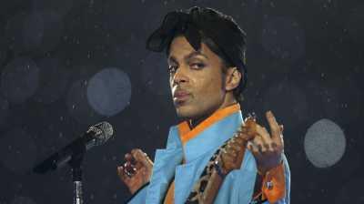 Vinil Langka The Black Album Prince Dijual Rp203 Juta