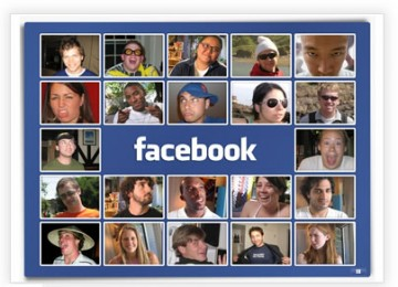 Pengguna Facebook Nyaris Mendekati Angka Dua Miliar