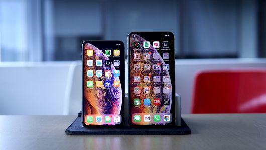 Pengguna Keluhkan Filter 'Beauty' di Kamera iPhone XS