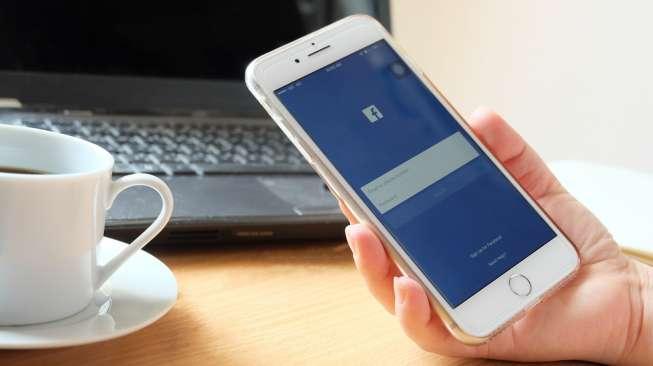 Facebook: Media Sosial Berdampak Buruk untuk Pengguna