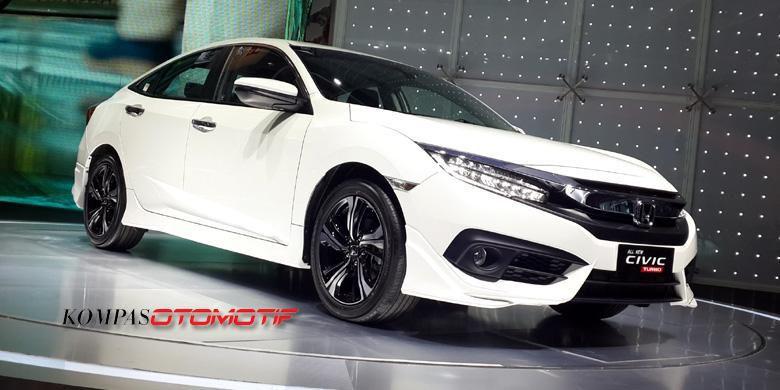 Varian Prestige, Trik Honda Jualan Aksesori