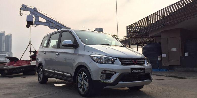 Mobil Sejuta Umat dari China Punya Pilihan