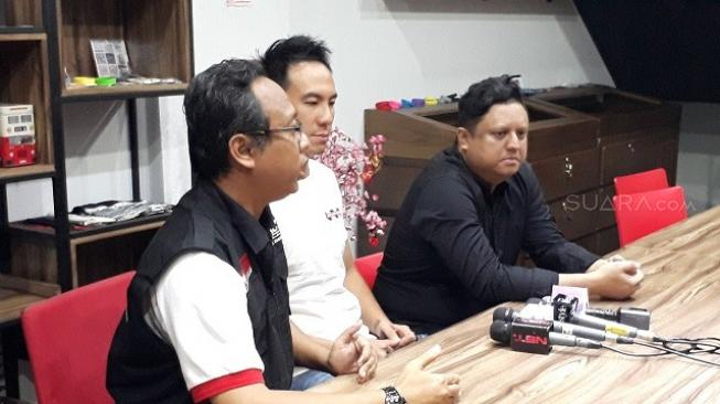 Peduli Lombok, Daniel Mananta Kirim Bantuan dari Jakarta