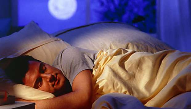 Agar Sperma Bermutu, Harus Tidur 8 Jam Per Hari