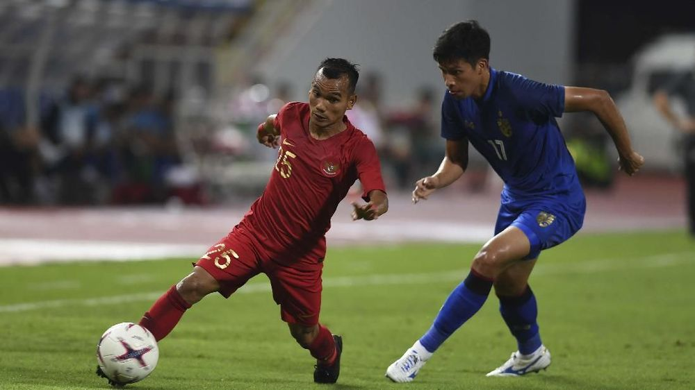 Bima Sebut Winger Timnas Indonesia Diminati Klub Thailand