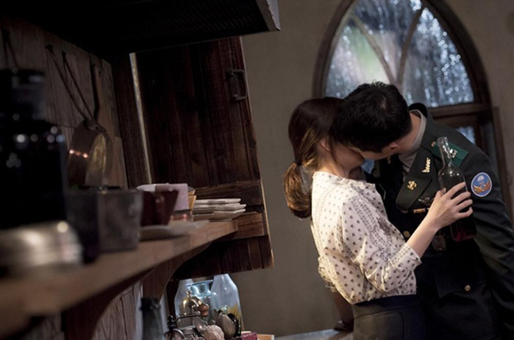 25 Drama Korea Dengan Adegan Ciuman Terbaik