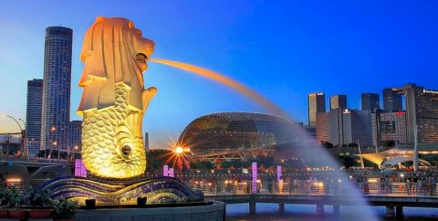 4 Hal yang Wajib Kamu Tahu Sebelum Liburan Mendadak ke Singapura