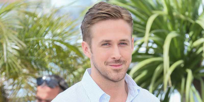 Ryan Gosling Bakal Perankan Neil Amstrong