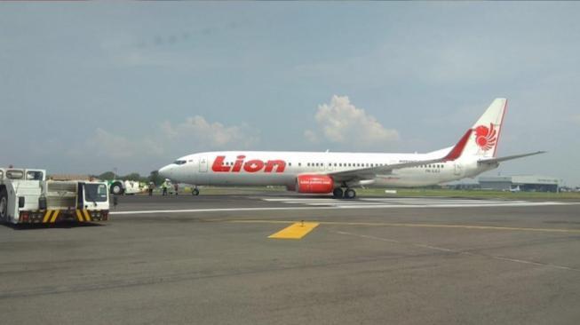 Obral Tiket Usai Pesawat JT 610 Jatuh, Ini Penjelasan Lion Air