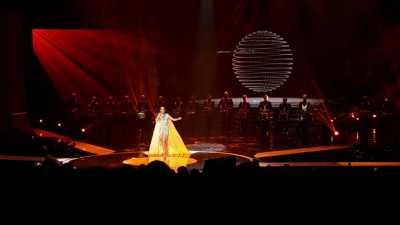 Bunga Citra Lestari Rayakan Mimpi Melalui Konser
