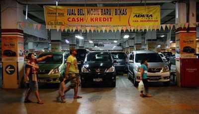 Beli Mobil Bekas Berpeluang Dapat Cashback Rp 10 Juta, Tertarik?