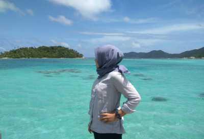 Kepulauan Anambas, Surga yang Masih Terpenjara