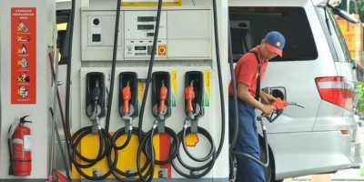 Kenapa Wajib Turun dari Motor Saat Isi BBM di Shell?