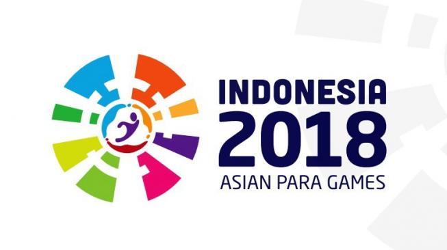 Asian Para Games 2018, Ini Logo dan Maskotnya