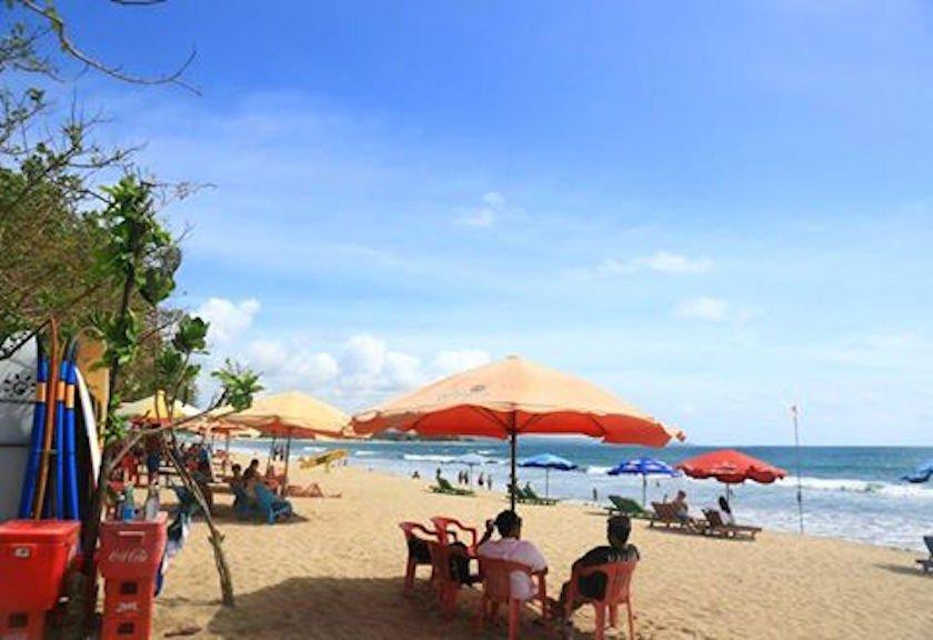 Bali Siapkan 10 Destinasi Wisata Baru