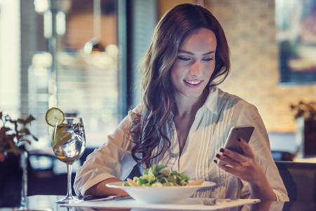 Pilihan Diet untuk Wanita Karier
