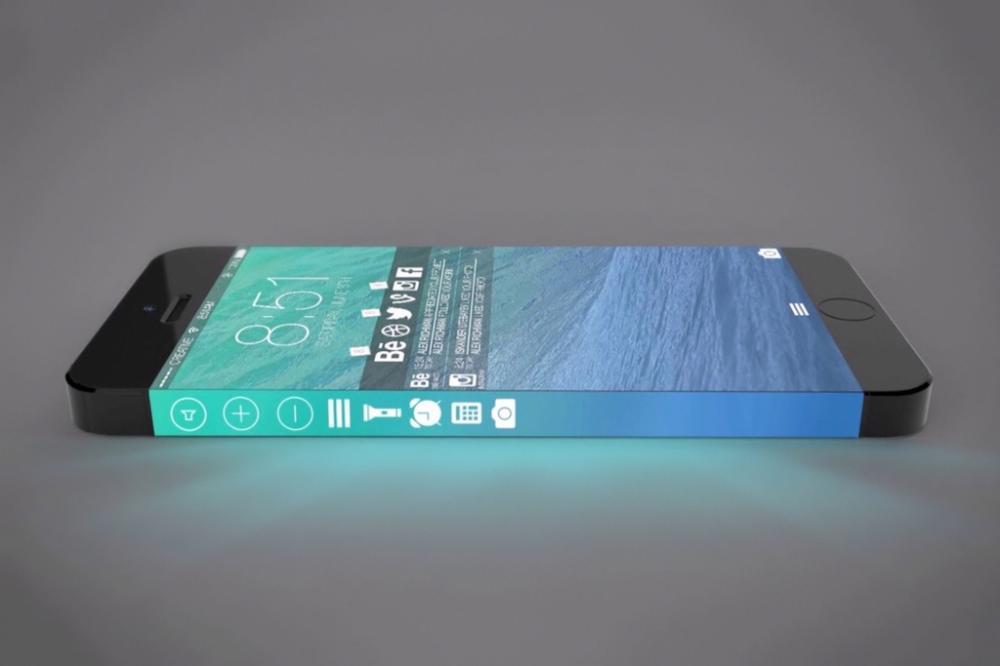 Apple Memesan 70 Juta Unit OLEDS Panels ke Samsung