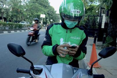 Isi Ulang Saldo Go-Pay dari 7 Bank Dikenai Biaya Rp 1.000