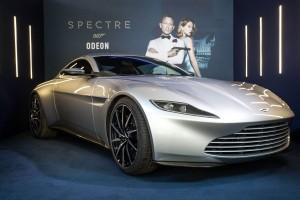 Daniel Craig kembali perankan James Bond?