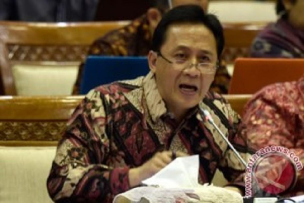 Bekraf: Indonesia-Korsel Kerja Sama Produksi Konten Televisi