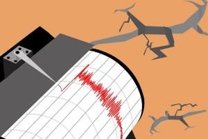 Aceh Tengah Diguncang Gempa 4,4 SR