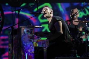 Coldplay Tambah Tiga Tanggal Baru dalam Turnya