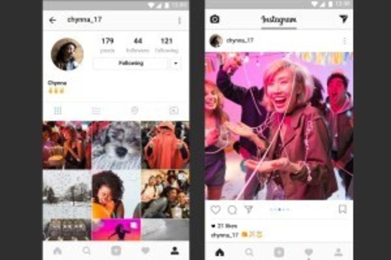 Cara Unggah 10 Foto Sekaligus di Instagram