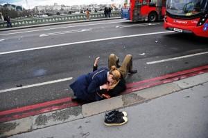 Polisi Inggris Gerebek Rumah di Birmingham Terkait Serangan London