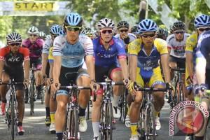 Tour d`Indonesia Diundur