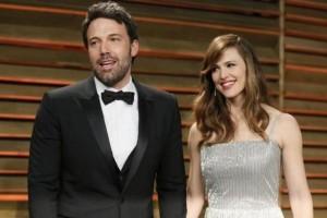 Jennifer Garner dan Ben Affleck Cerai