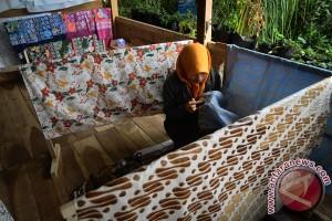 Bantul Gelar Gebyar Batik di Jakarta