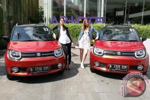 Suzuki Ignis, Pelahap Jalanan Perkotaan Bertampang Tak Biasa