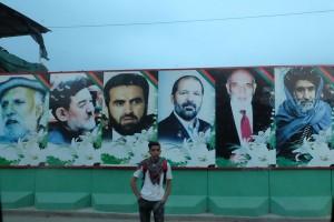 Sehari di Kabul