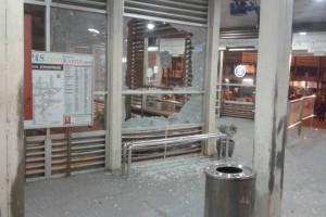 Ledakan Berasal dari Toilet Terminal Kampung Melayu