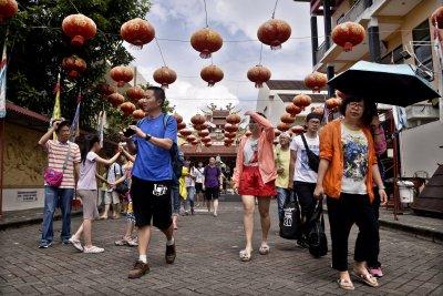 Kembangkan Wisata Toraja, Pemerintah Minta Garuda Terbangi Dua Bandara