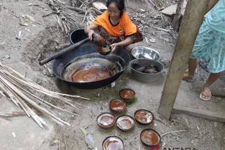Toilet Kompos Solusi Ketiadaan Air Bagi Pengungsi Gempa Lombok