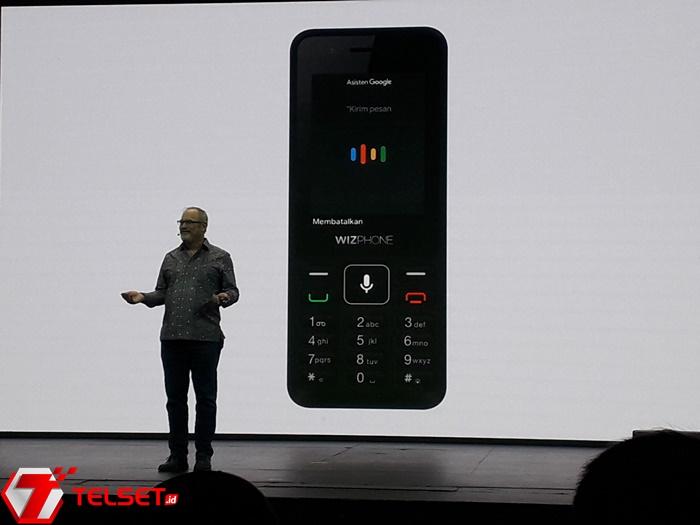 Google Jualan Ponsel Rp 99 Ribu dengan Fitur Google Assistant