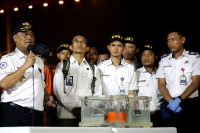 Indikator Kecepatan Lion PK-LQP Rusak 3 Kali Penerbangan Sebelum Jatuh