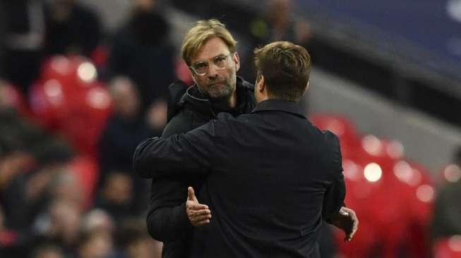 Liverpool Dibantai Tottenham, Klopp: