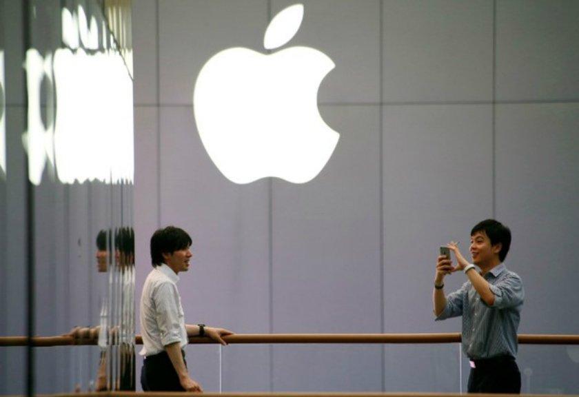 Apple Bikin Prosesor untuk Mengenali Wajah dan Suara